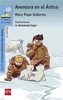 Aventura en el Ártico