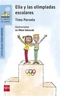Elia y las olimpiadas escolares