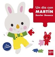 Un día con Martín