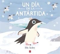Un día en la Antártida