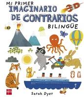 Mi primer imaginario de contrarios bilingüe