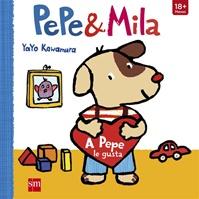 A Pepe le gusta