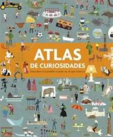 Atlas de curiosidades