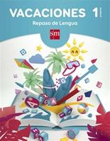 Vacaciones: repaso de Lengua. 1 Educación Primaria