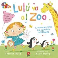 Lulú va al zoo