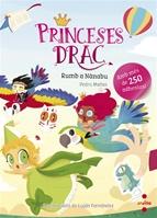 Princeses drac: rumb a Nànabu. Adhesius