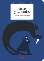 Rimas y Leyendas (eBook-ePub)