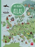 Mi primer atlas