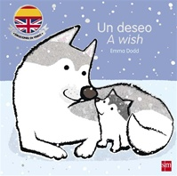 Un deseo. A wish