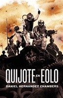 Quijote en Eolo (eBook-ePub)