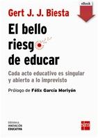 El bello riesgo de educar (eBook-ePub)