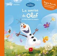 D.E La sonrisa de Olaf