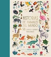Historias de animales del mundo