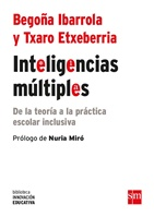 Inteligencias múltiples (eBook-ePub)