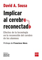 Implicar al cerebro reconectado (eBook-ePub)