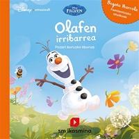 Olafen irribarrea