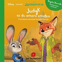 Judyk ez du amore ematen
