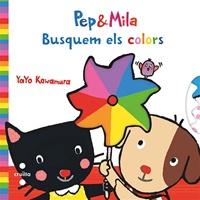 Pep i Mila Busquem els colors