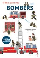 El llibre que es mou: bombers