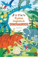 Mi imaginario de dinosaurios