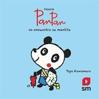 Panda PanPan no encuentra su mantita