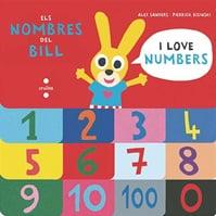 Els nombres del Bill