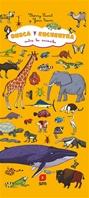 Busca y encuentra entre los animales