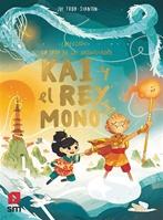 Kai y el rey mono