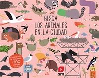 Busca los animales en la ciudad