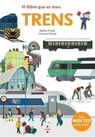 El llibre que es mou: Trens