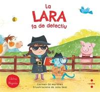 La Lara fa de detectiu