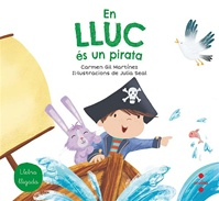 En Lluc és un pirata