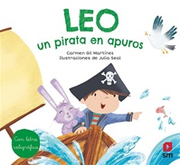 Leo, un pirata en apuros