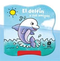 El delfín y sus amigos