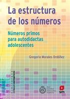 La estructura de los números (eBook-ePub)