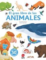 El gran libro de los animales