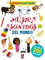Música y sonidos del mundo