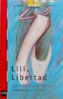 Lili, Libertad (eBook-ePub)