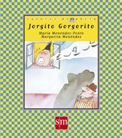 Jorgito Gorgorito