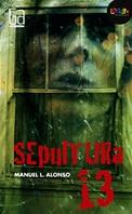 Sepultura 13. Libro digital LORAN