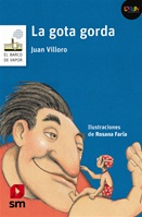 La gota gorda. Libro digital LORAN