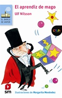 El aprendiz de mago. Libro digital LORAN