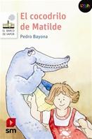 El cocodrilo de Matilde. Libro digital LORAN