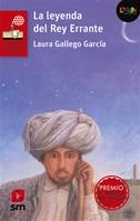 La leyenda del rey errante. Libro digital LORAN