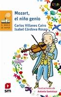 Mozart, el niño genio. Libro digital LORAN