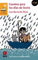 Cuentos para los días de lluvia. Libro digital LORAN