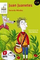 Juan Juanetes. Libro digital LORAN