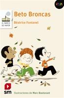 Beto Broncas. Libro digital LORAN