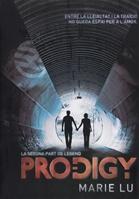 Prodigy  (eBook-ePub)