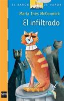 El Infiltrado [Plan Lector Infantil] Ebook